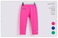 Летние шорты для девочки ШР390