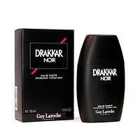 Guy Laroche Drakkar Noir туалетная вода мужская 50 ml