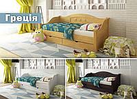 Кровать детская Греция Kempas