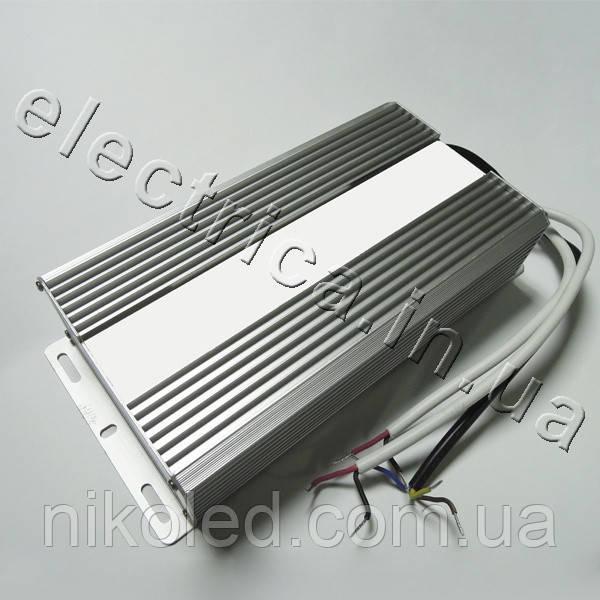 Блок питания герметичный 220VAC 12VDC 16,7A