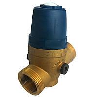 Регулятор (редуктор) давления воды EMMETI Ду15