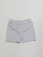 Детские шорты в горошек для девочек Украина 92р-104р
