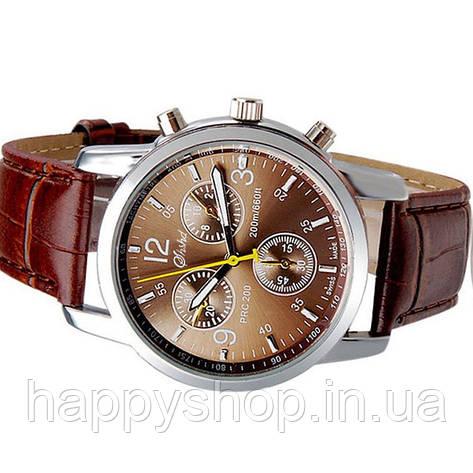 Классические мужские часы, фото 2