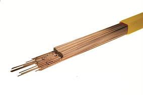 Пруток МНЖКТ 5-1-0.2-0.2  д. 1.6 мм (никель,медь,бронза)