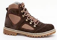 Берцы женские (Берці, Берци) Ботинки тактические низькие brown, фото 1