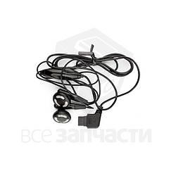 Гарнитура для мобильных телефонов Fly SL500, SL600, original, #HQ03160C