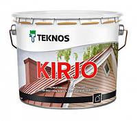Краска для крыш из листового металла Кирйо