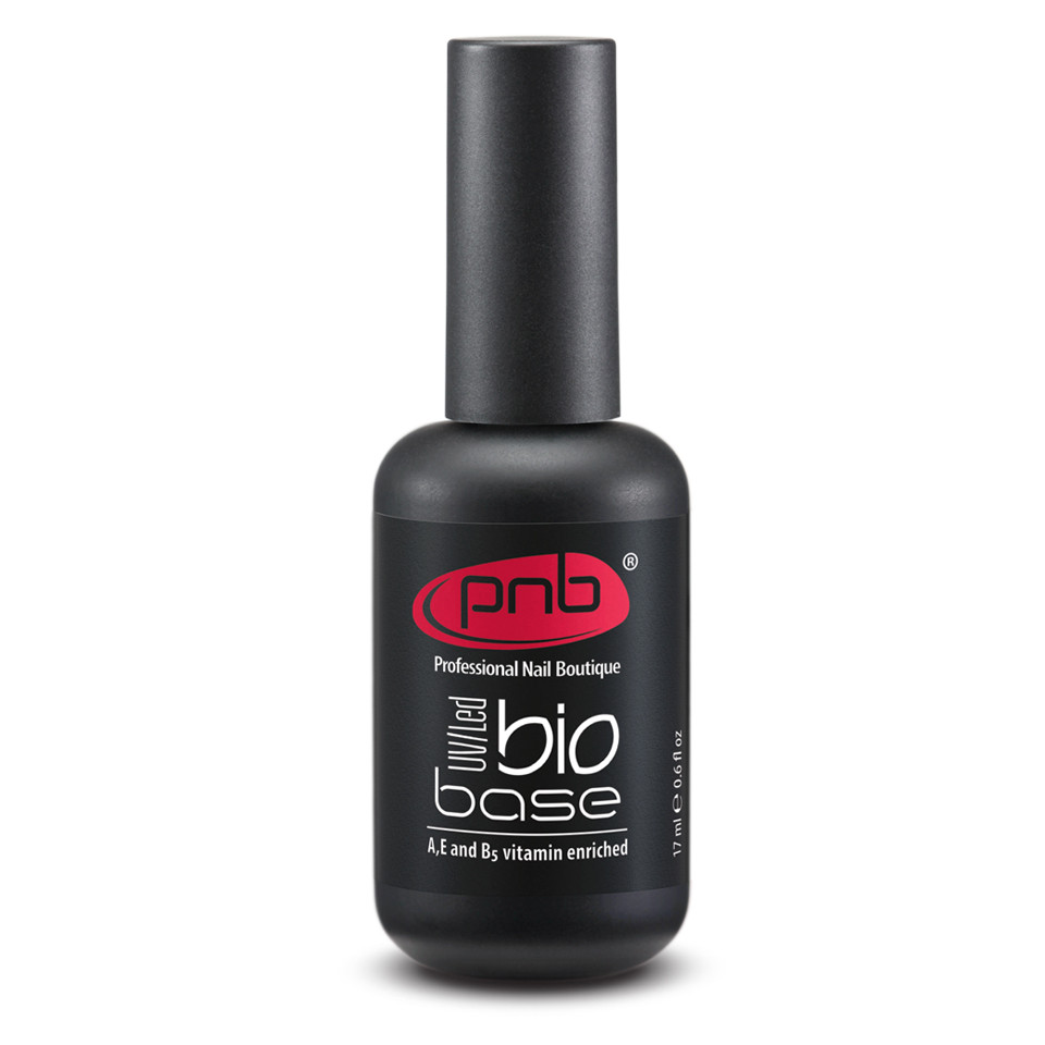 Bio Base PNB, 17 ml (база под гель лак)