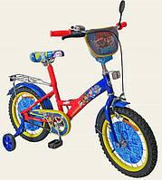 Велосипед 16 дюймов 726171