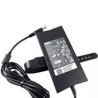 Блок питания к ноутбуку Dell 90W Slim 19.5V 4.62A разъем 7.4/5.0(pin inside) (PA-3E)
