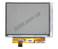 Дисплей ED060SC4 (LF) Pocketbook 302, Pocketbook 301 39pin,  матриця б/у