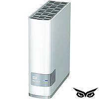WD MY Cloud Personal Cloud Storage 2TB (WDBCTL0020HWT-EESN)