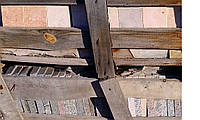 Плитка мраморная и гранитная 200х100х20