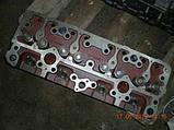 Головка блоку циліндрів СМД-14Н в зборі 14Н-06С9, фото 2