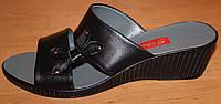 Женские сабо лето на платформе, женская обувь оптом от производителя модель СТЛ14