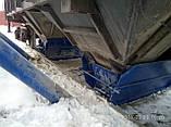Оборудование для разгрузки цемента из вагонов-хопперов, фото 3