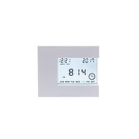 Цифровой термометр с часами Т-08