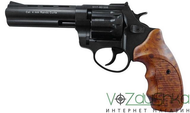 револьвер флобера stalker s 4,5 wood