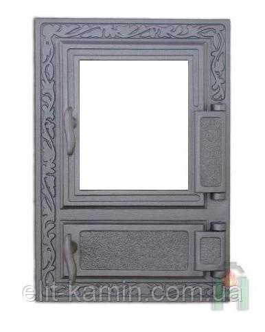 Дверцы для печи Halmat FPM2 (Н0310) (475x325)