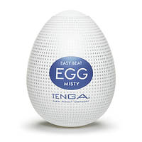 Мастурбатор Tenga Egg Misty (Туманный), фото 1
