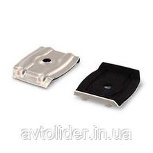 Алюминиевая шайба с резиновой прокладкой EPDM 36*/40 мм