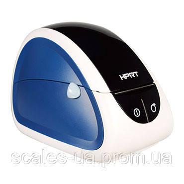 Принтеры чеков HPRT LPQ58 (blue-white)
