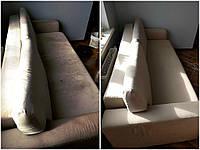 Химчистка, чистка мягкой мебели