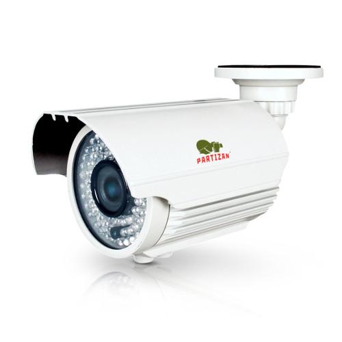 Видеокамера Partizan IPO-VF2MP v2.7 Cloud