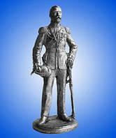Российский император Николай-2 (Романов) 1896-1917гг