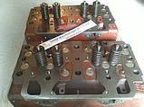 Головка блоку циліндрів ГБЦ Т-130, Т-170 (Д-160) у зборі 51-02-3СП, фото 2