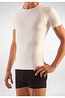 Моделирующая и корректирующая мужская футболка FarmaCell T-Shirt Cotton 419