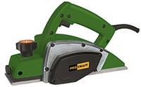 Рубанок Pro Craft PE1150