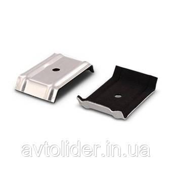 Алюминиевая шайба с резиновой прокладкой EPDM 32*/54 мм