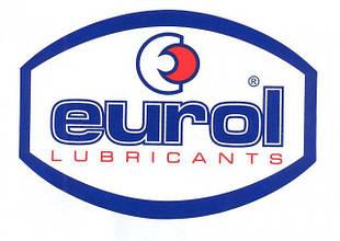Масла и смазки EUROL