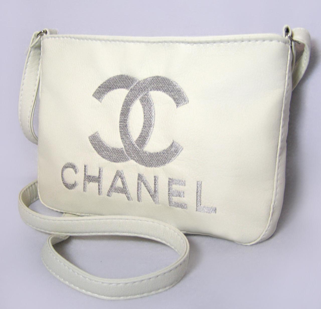 "Сумочка ""Mini"" - №233 ""Chanel"" - цвет на выбор"