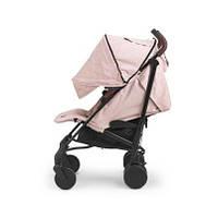 Elodie Details Stockholm Stroller - Прогулочная коляска - трость Powder Pink, новинка 2017, фото 1