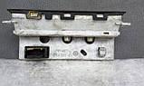 Блок панель дисплей управления климат контролем печкой Berlingo Partner 206 964282467 A00 21664467-8, фото 3