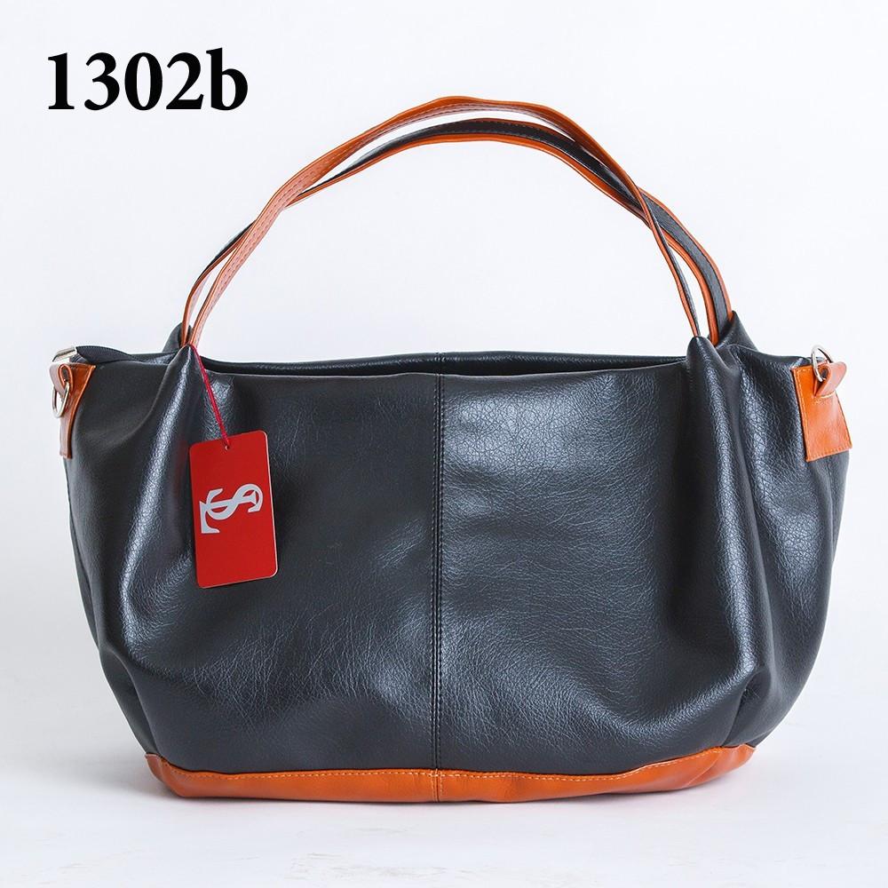 6fe99c8f3c1c Стильная большая женская сумка-шоппер art. 1302b: продажа, цена в ...