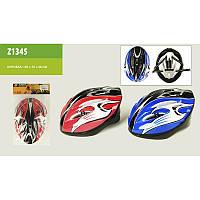Защита Z1345 шлем 22х17.5 см