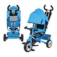 Велосипед детский трехколесный (М 5363-1)