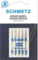 Иглы Schmetz №90-110 джинс