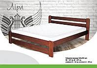 Ліжко дерев'яне Ліра