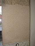 Японські панельки Мозаїка золото з бежем, фото 4