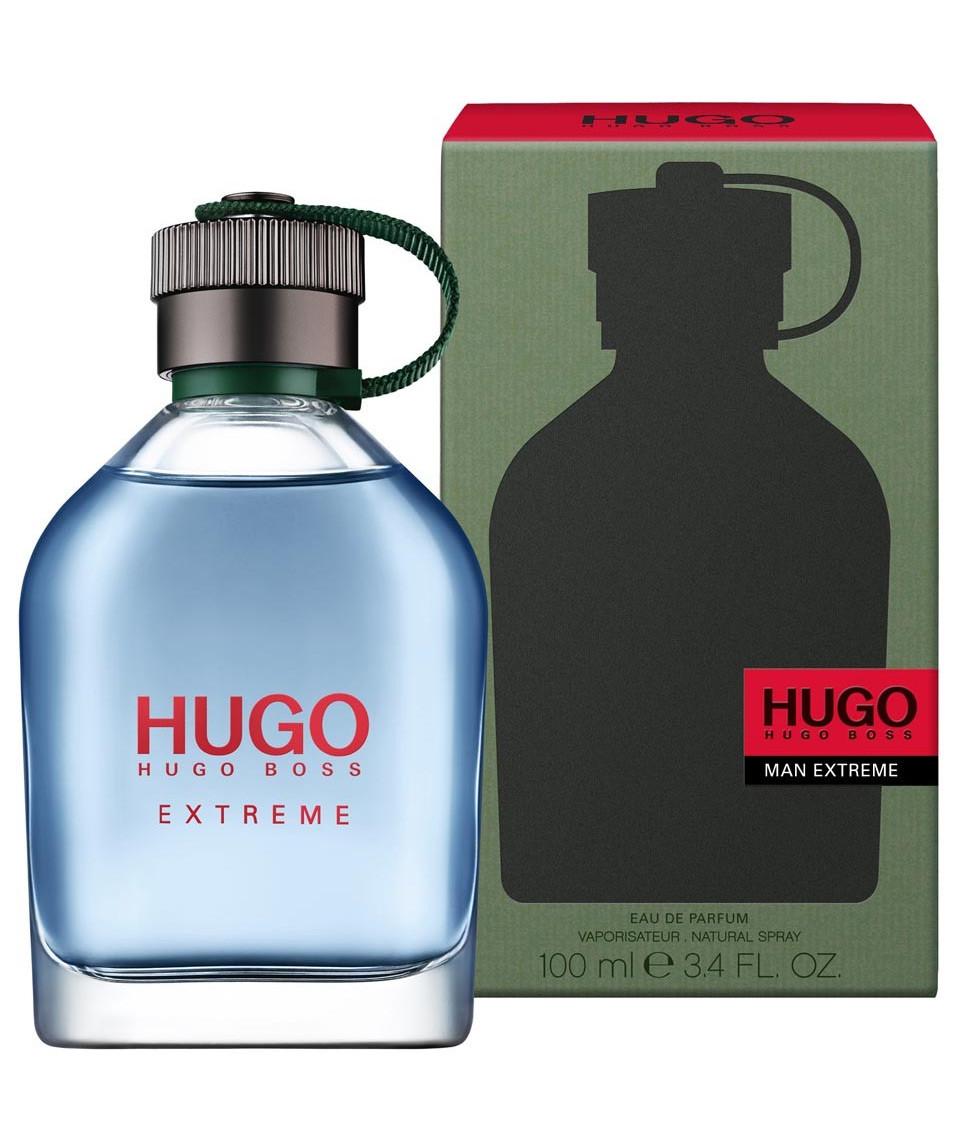 Наливная парфюмерия ТМ EVIS. №144 (тип запаха Hugo Extreme)  Реплика