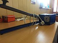 Аппарат упаковочный запайщик АП-5 (400мм) с регулятором не отрезной