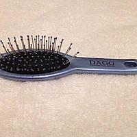 Массажная щетка для волос маленькая В23sh, фото 1