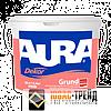 ТМ AURA Dekor GRUND - универсальная грунтовка с кварцевым наполнителем (ТМ Аура Декор Грунт),10 л.