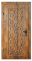 Двери входные комплектация Фаворит 860, Квартира