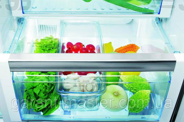 10 советов о том, как хранить фрукты и овощи в холодильнике