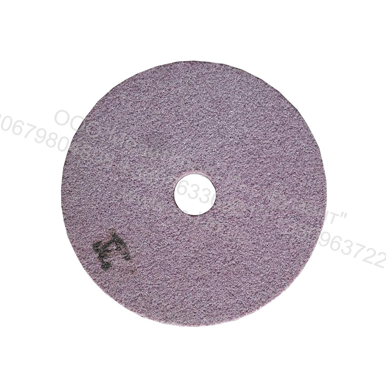 Круг абразивный шлифовальный  92А ПП  600х63х305 25СМ (F60, K, L)